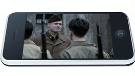 Inglorious Basterds_Mobile Bewegtbild