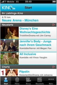 Kino.de_iPhone App_1