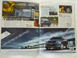 Mazda_PrintAnzeige_Autobild