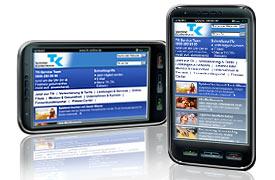 tk_Mobile Portal